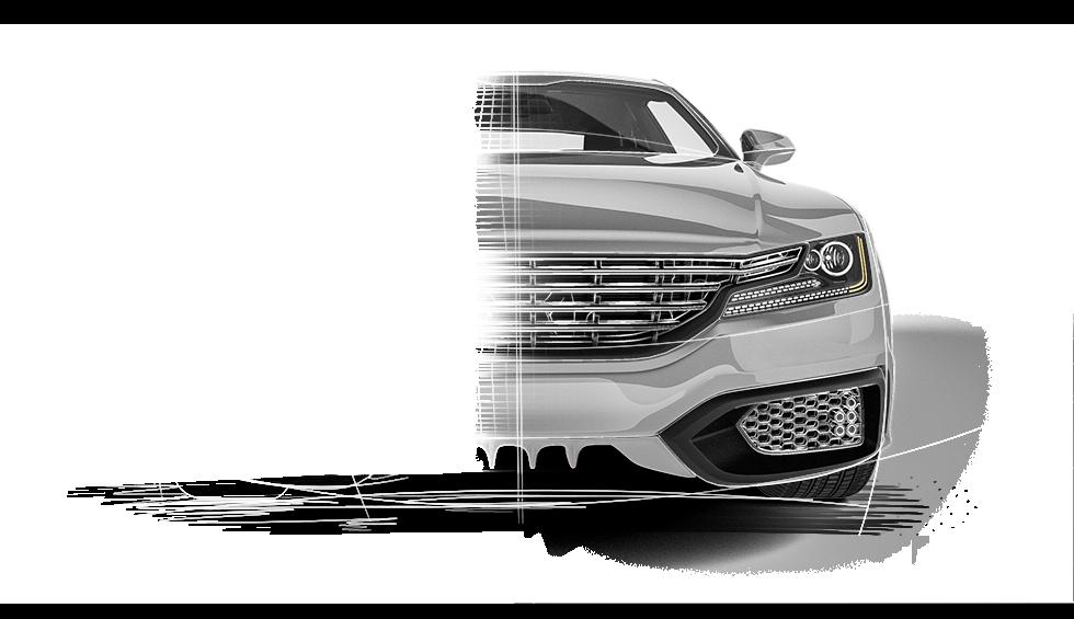 Gesamtfahrzeigentwicklung: Von Konzept bis SOP